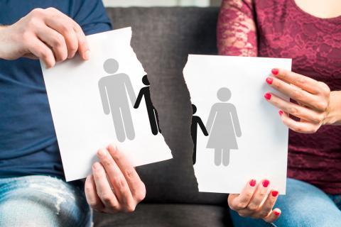 Retiran la custodia compartida a un padre por «dejadez» en los cuidados de su hija